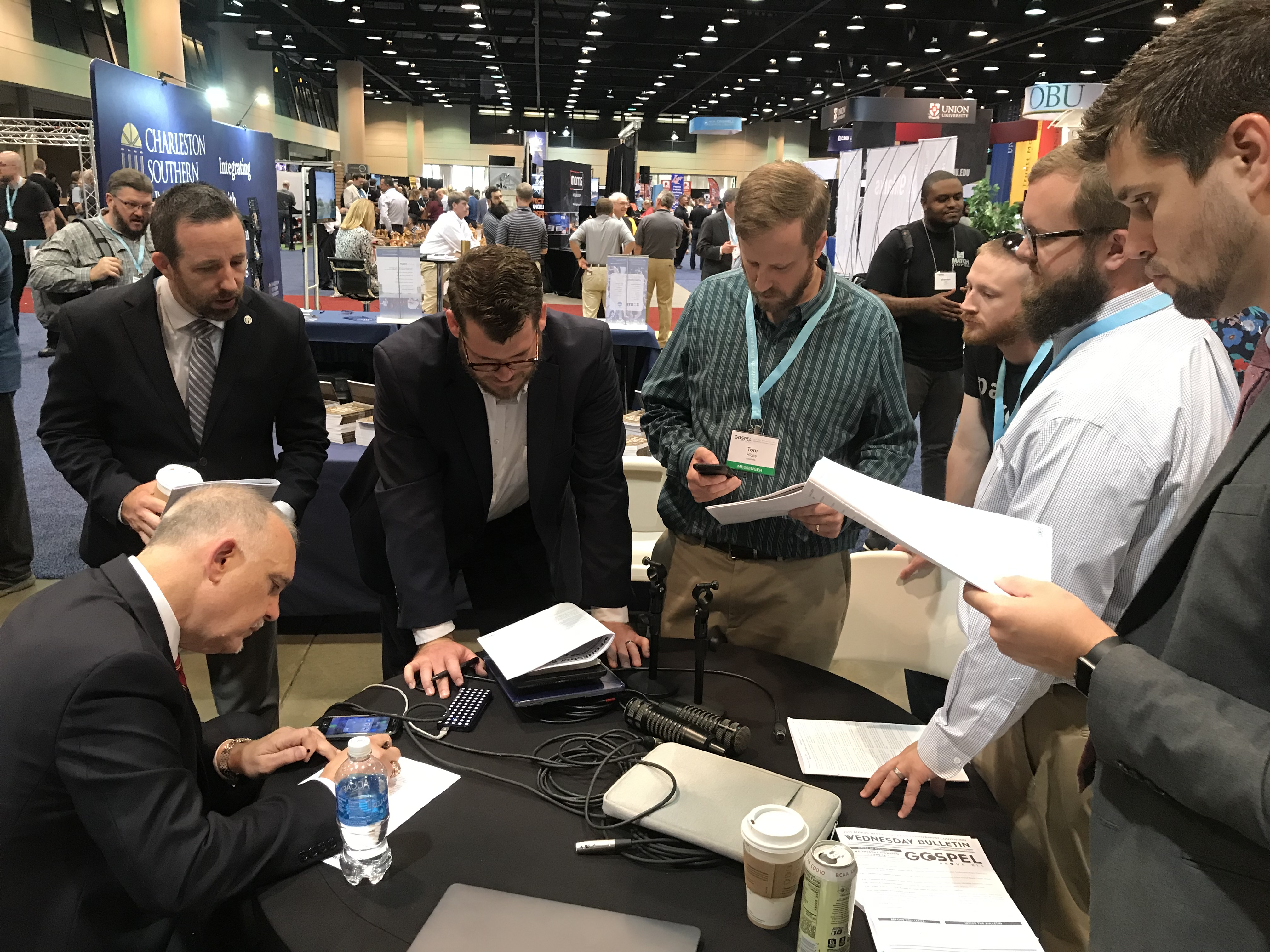 Resolution 9 and the Southern Baptist Convention 2019 - Founders