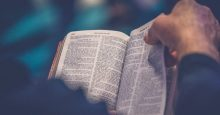 Everything in the Bible is About Jesus