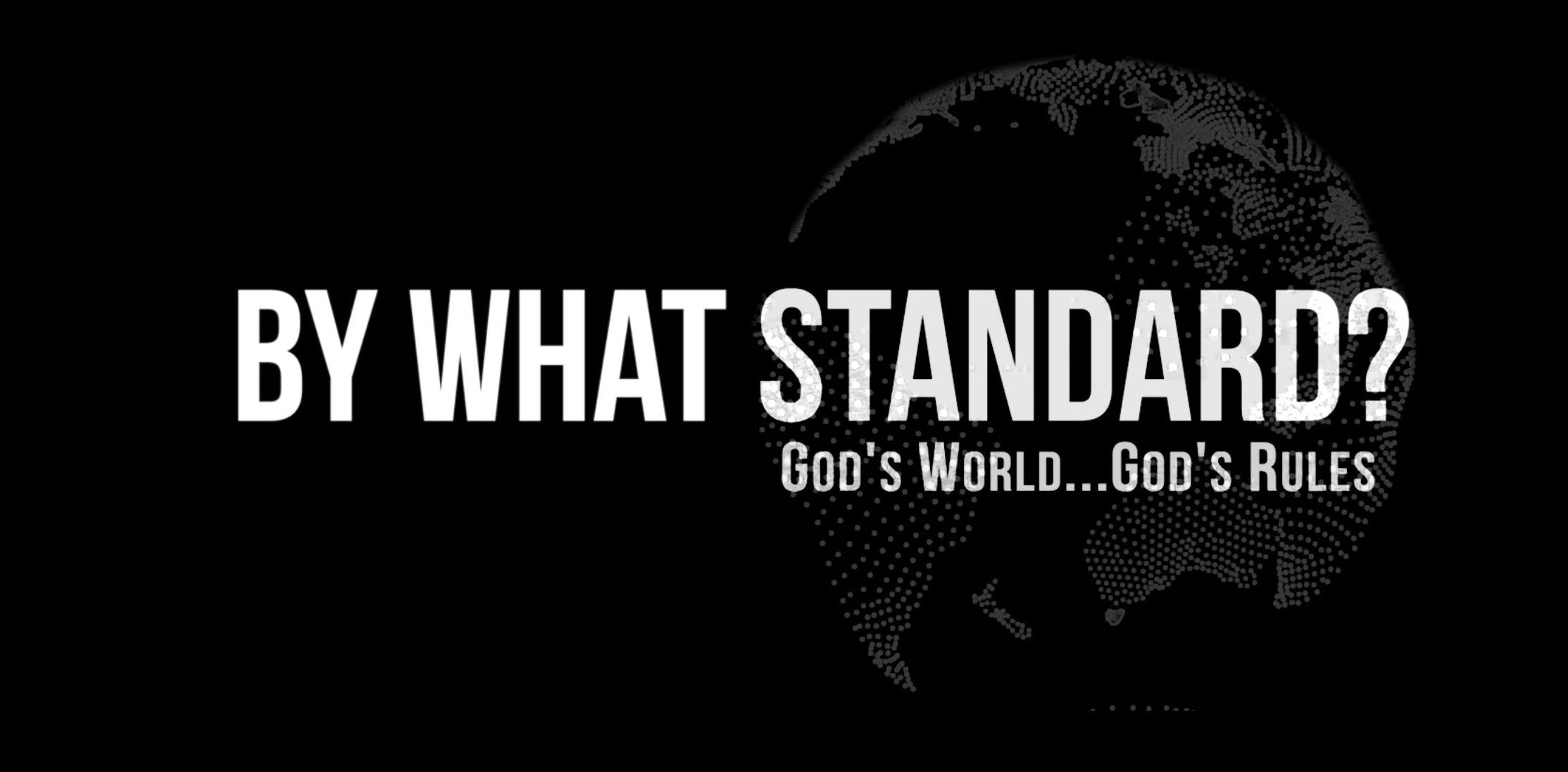 By What Standard? A Founders Cinedoc