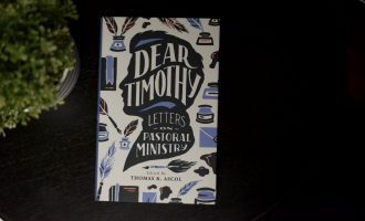 Book Review: Dear Timothy