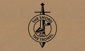 The Sword and The Trowel
