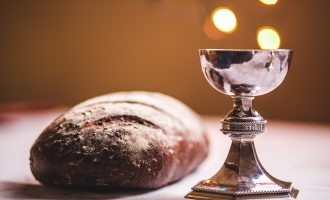 Counterfeit Communion