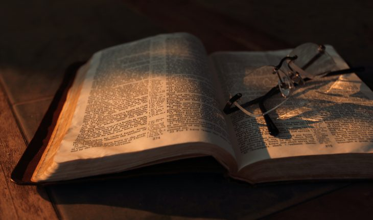 What Can the Righteous Do?: Some thoughts on the Sufficiency of Scripture and the SBC