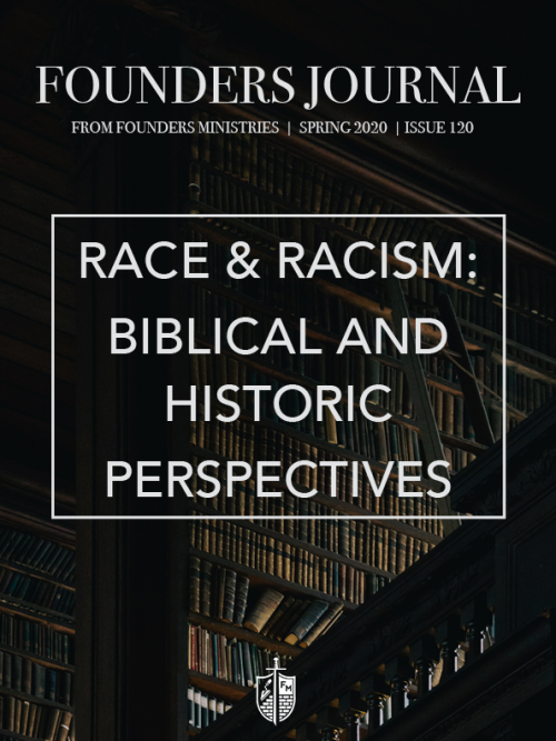 Race and Racism: Biblical and Historic Perspectives
