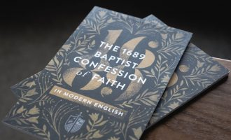 For the Vindication of the Truth: A Brief Exposition of the First London Baptist Confession of Faith