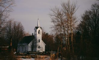 Reformed by the Word: One Church's Journey