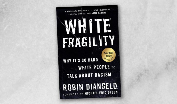 White Fragility Is Pro-Racism