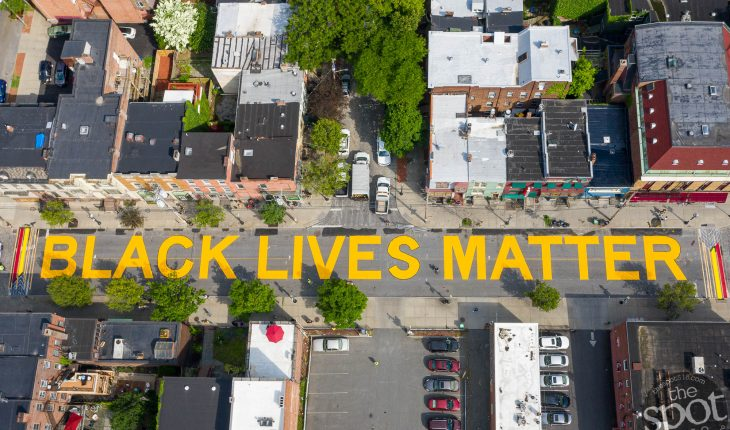 An Exposition of Black Lives Matter: Conclusion Part 3