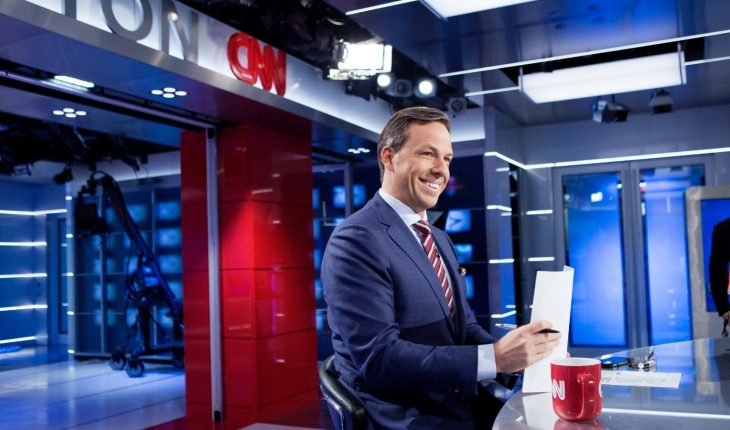 Is Jake Tapper Going to Hell?