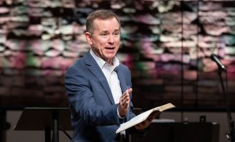 Inerrancy, Pragmatism, and Why I am Voting for Mike Stone for President of the SBC