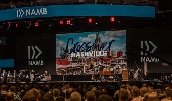 How SBC Churches May Discriminately Support Convention Causes