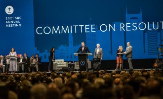Five Things Concerned Southern Baptist Churches Can Do Right Now