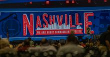 The 2021 Southern Baptist Convention: What Just Happened? - Randy Starkey
