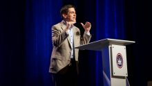 Russell Moore and the Canaanization of the SBC