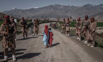 The Afghan Taliban and The American Secularists