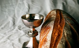 Baptism and Lord's Supper